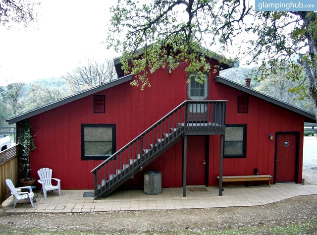 California vacation rental in the sierra nevada for Cabin rentals in nevada