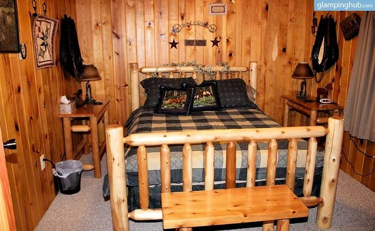 Romantic cabin near shenandoah national park for Shenandoah valley romantic cabins