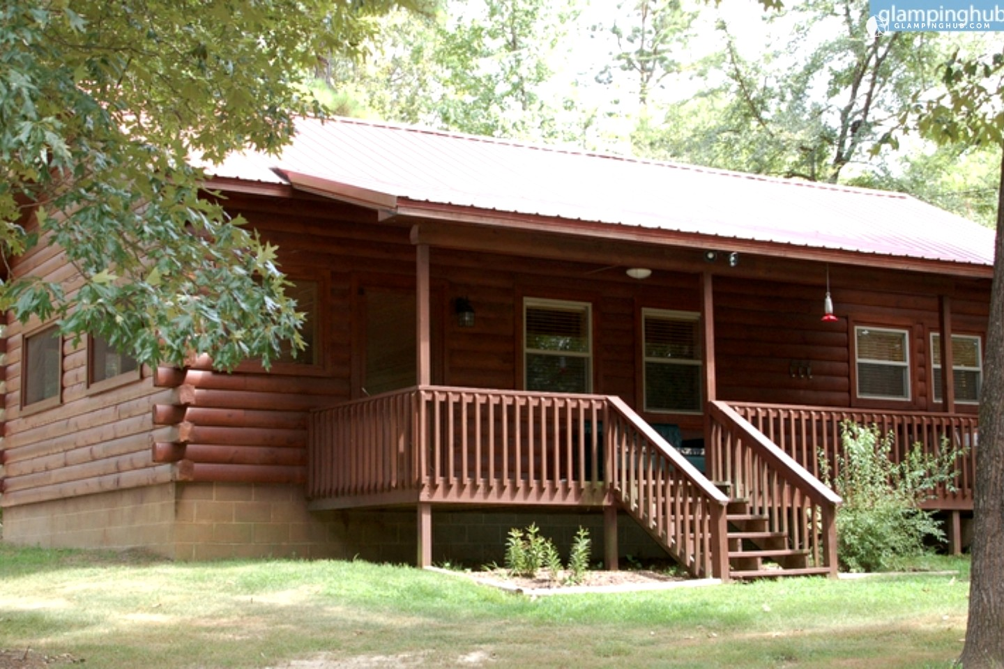Cabins In Springs Ar Rustic And Cabin Getaway Springs