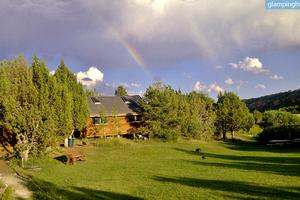 Rustic Cabins with National Park Access, Utah