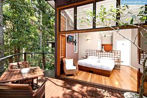 Boutique Nature Guesthouse and Spa, Australia