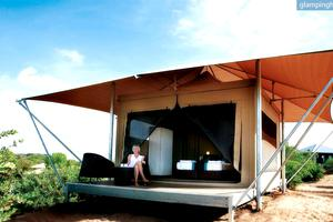 Eco Beach Glamping Resort, Australia