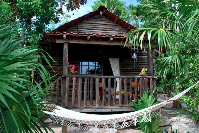 Luxury cabanas rentals mexico cabanas mexico for Cabanas en mexico