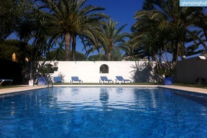Boutique Bed and Breakfast near Beach in Cadiz, Spain
