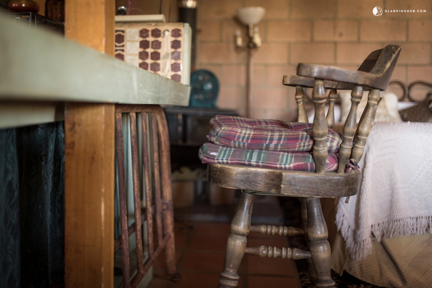 Yucca Valley (CA) United States  city photos gallery : Photo of Cabin Rental in the Heart of the Mojave Desert, California