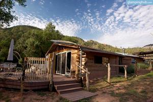 Charming Secluded Cabin in the Rio Chama Wilderness, New Mexico