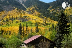 Comfortable Cabins in San Isabel National Forest, Colorado