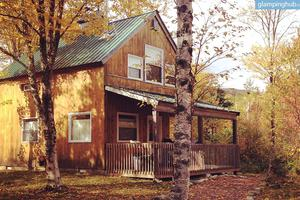Perfect Hideaway in Cozy Chalets on the Island Cape Breton, Canada