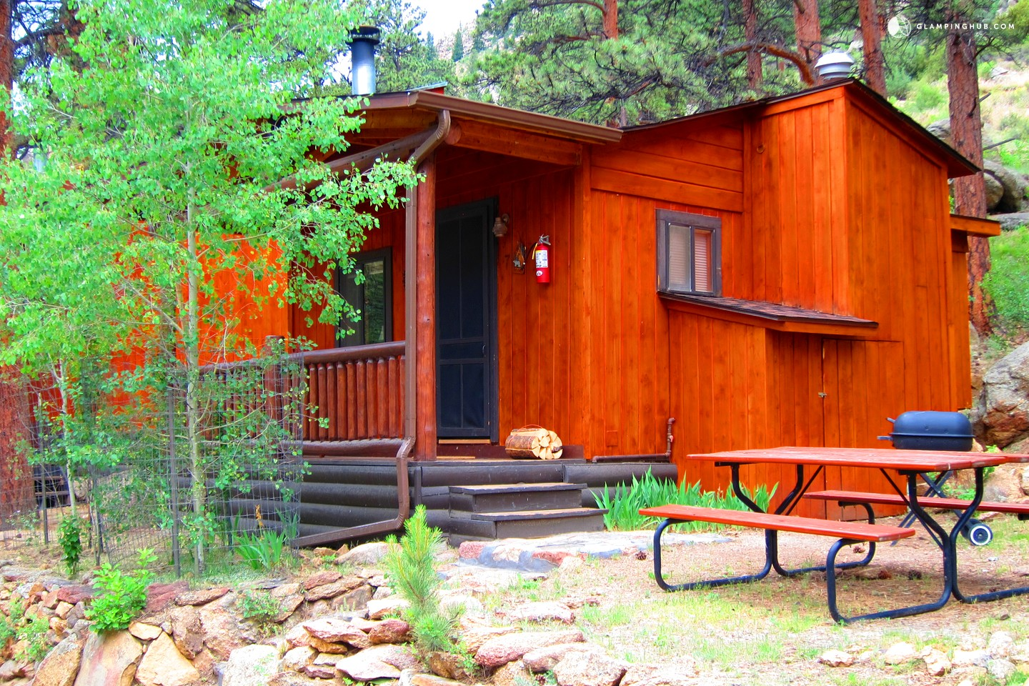 Weekend Getaways In Colorado For Couples