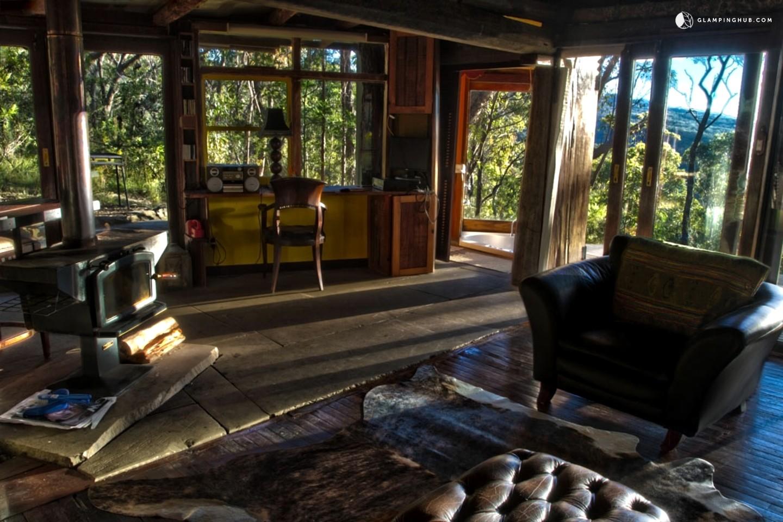 Luxury Cabin Australia