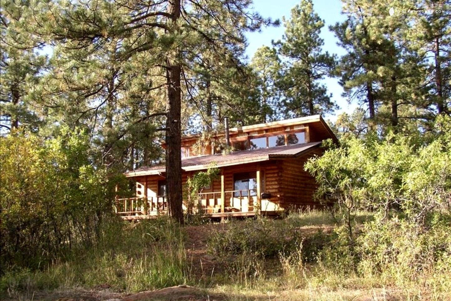 cabin rental colorado
