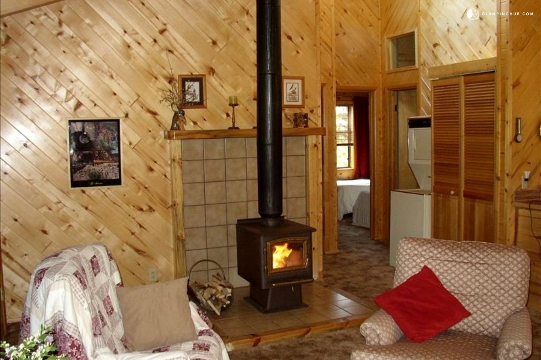 Cabin Rental Colorado