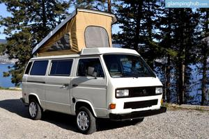 Discover the Okanagan Valley in Canada With These Luxury Vans
