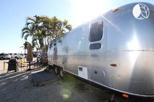 Dog-Friendly Airstream Accommodation in the Heart of the Florida Keys