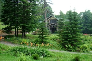 Large Vacation Rental for Groups in the Adirondacks Region, Upstate New York