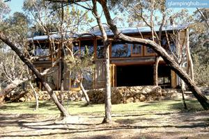 Exotic House in Australian Wilderness for Large Groups in the Blue Mountains, Australia