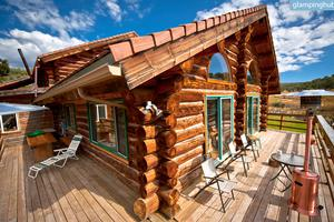 Family Cabins on Ranch in Southern Utah