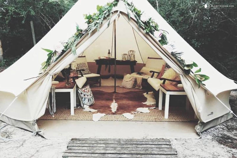 Campground Near Panama City Beach