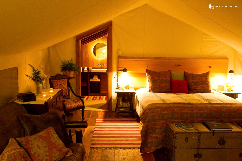 Luxury Glamping Tents Bc Glam Camping Bc Glamorous