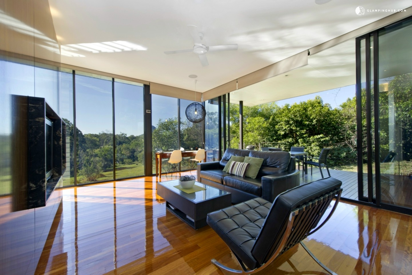 Cabin Rentals In Queensland On Sunshine Coast