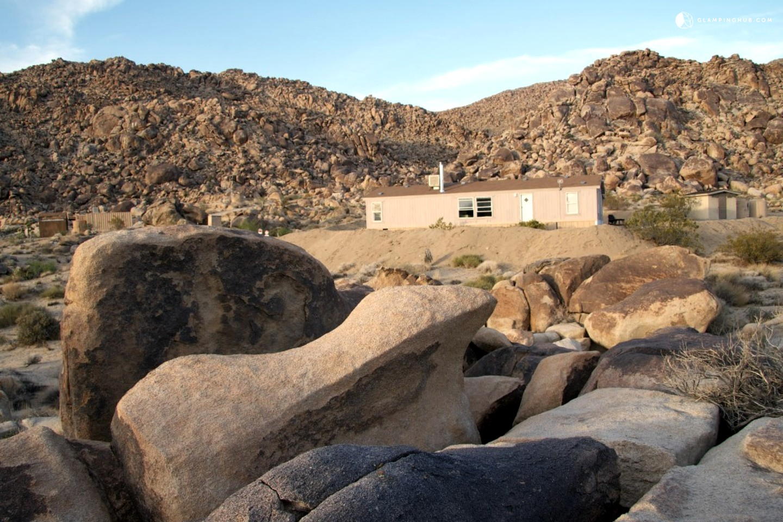 Vacation Rental In Joshua Tree California