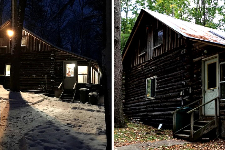 Cabin rental near syracuse for Upstate new york cabin