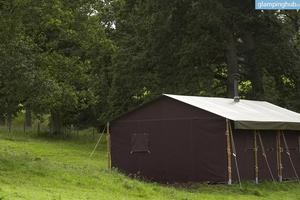 Charming Farm in Lake District National Park with Luxury Tents, England