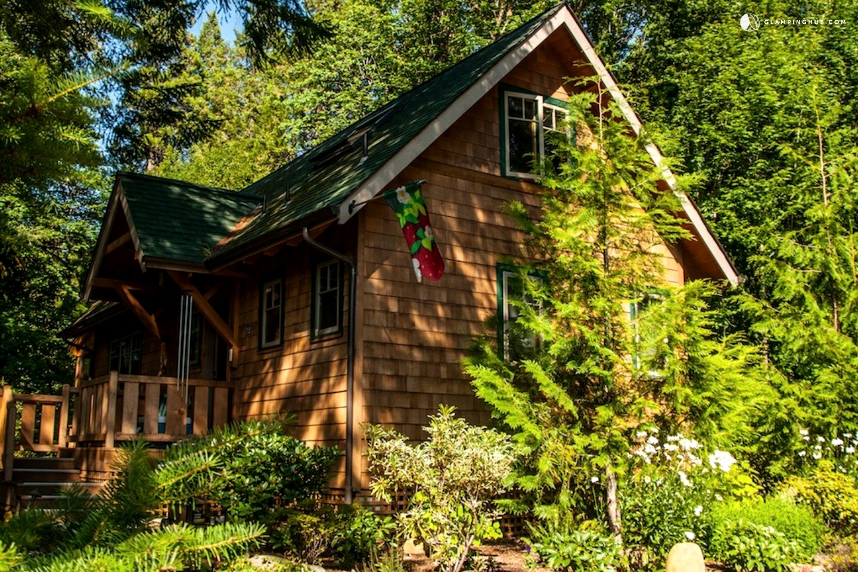 Willamette Vacation Rental