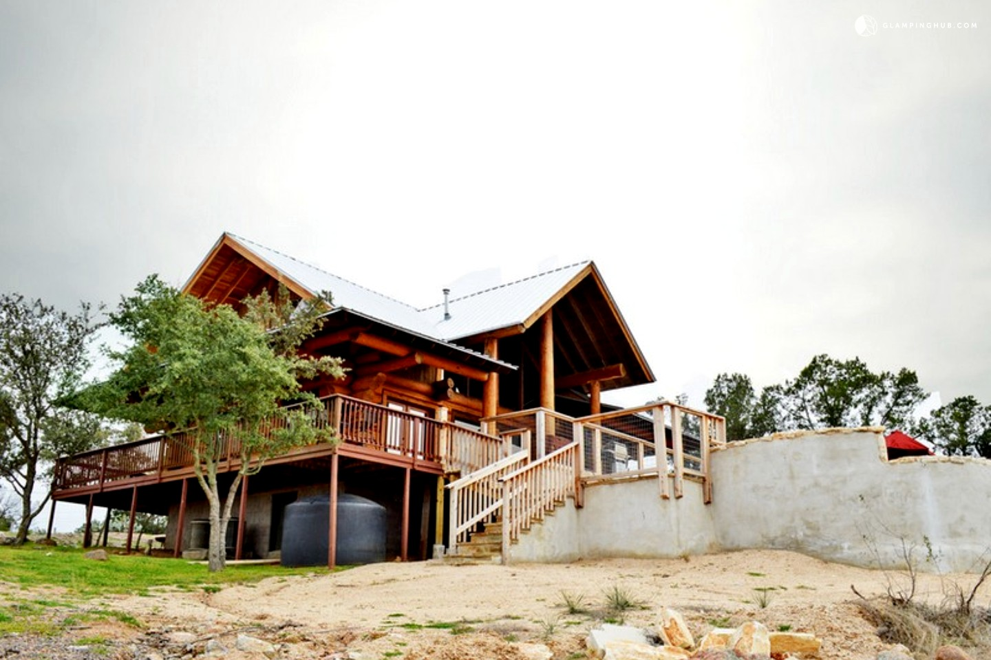 Cabin Rental With Pool Texas