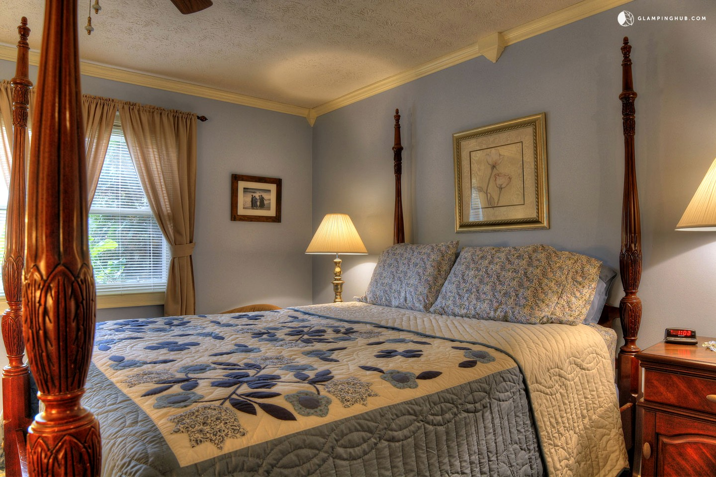 Most Romantic Bed And Breakfast East Coast