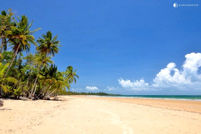 Beachfront Villa Australia