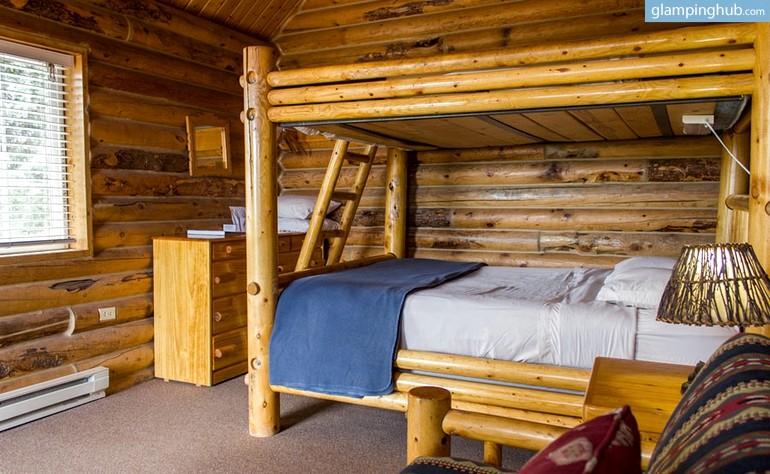 Luxury Log Cabins Utah