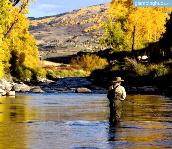 Luxury Cabin Rentals Colorado