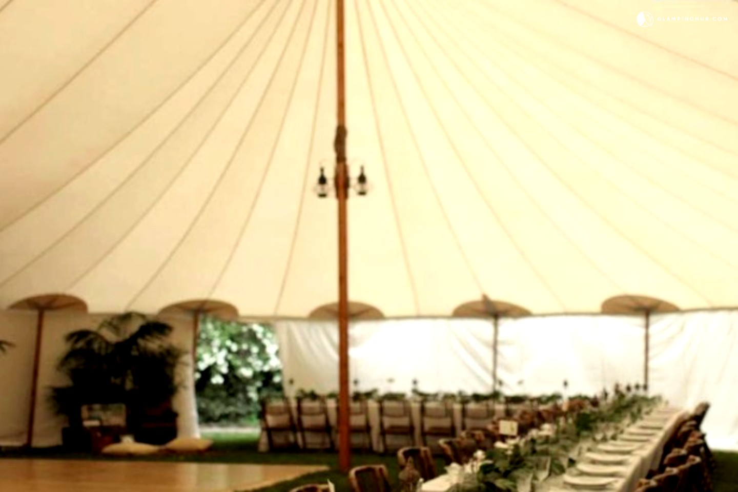 Photo of Luxury Tents for Tailor-Made Experiences in California