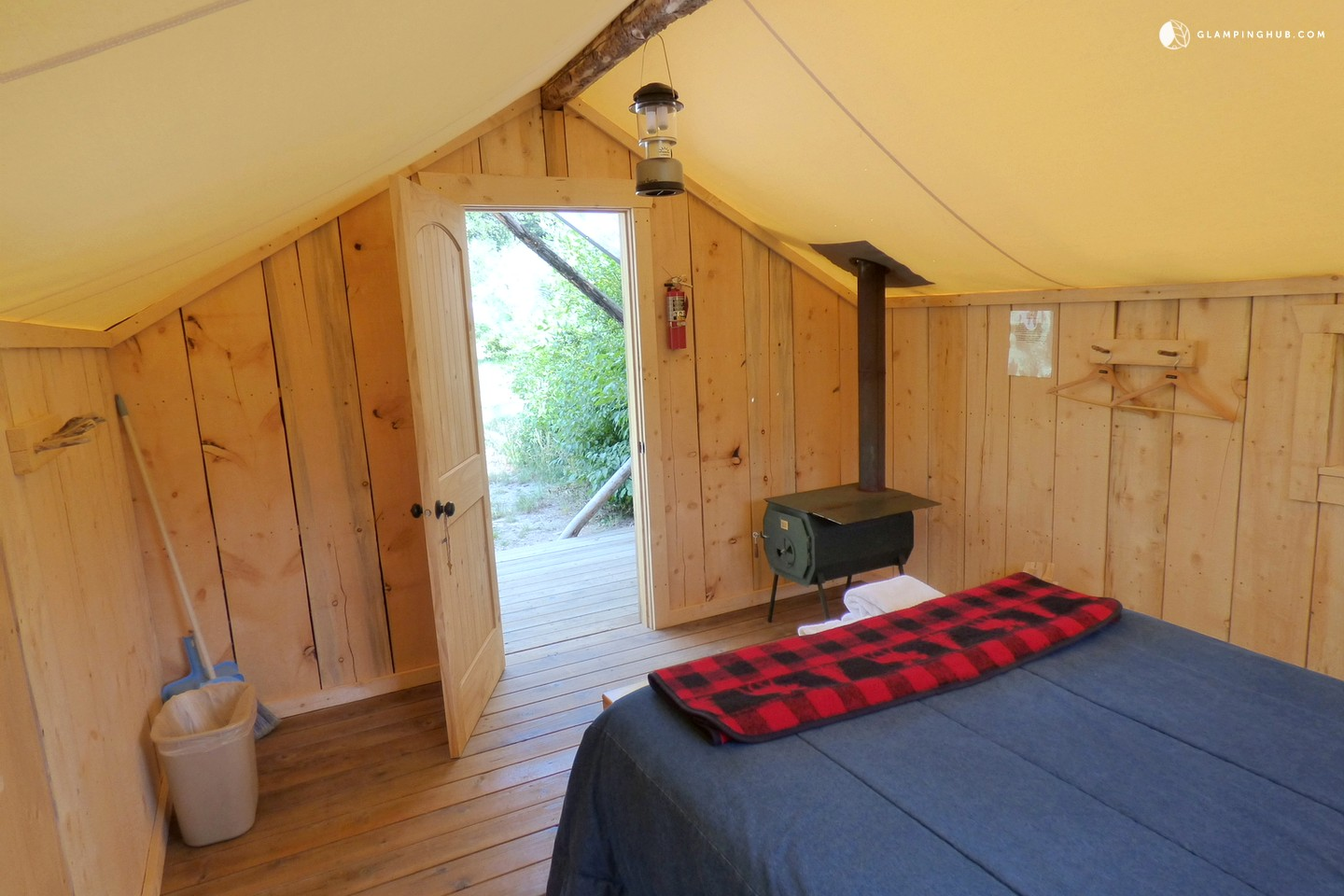 Luxury Tents Near Grand Teton Glamping In Idaho