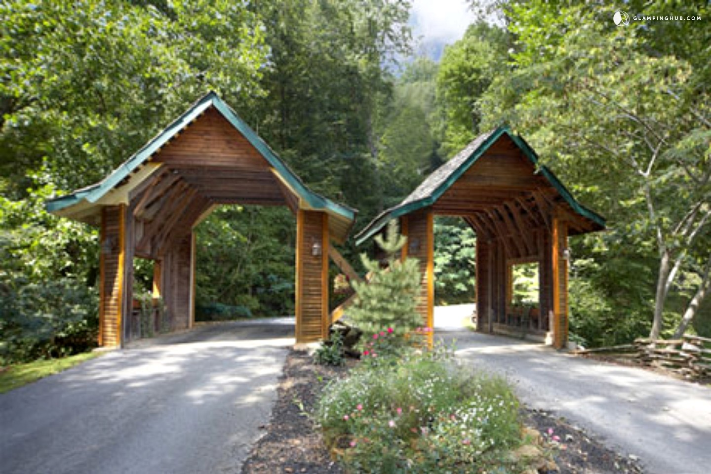 smoky mountain cabin vacation rental