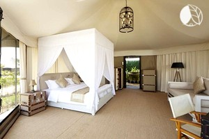 Family-Friendly Luxury Safari Tent Rentals on Sunshine Coast of Queensland