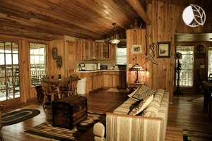 Rustic Cabin on Ranch near Ocala National Forest in Central Florida