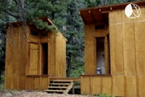 Rustic Safari Tents and Wilderness Adventures in Chama, New Mexico