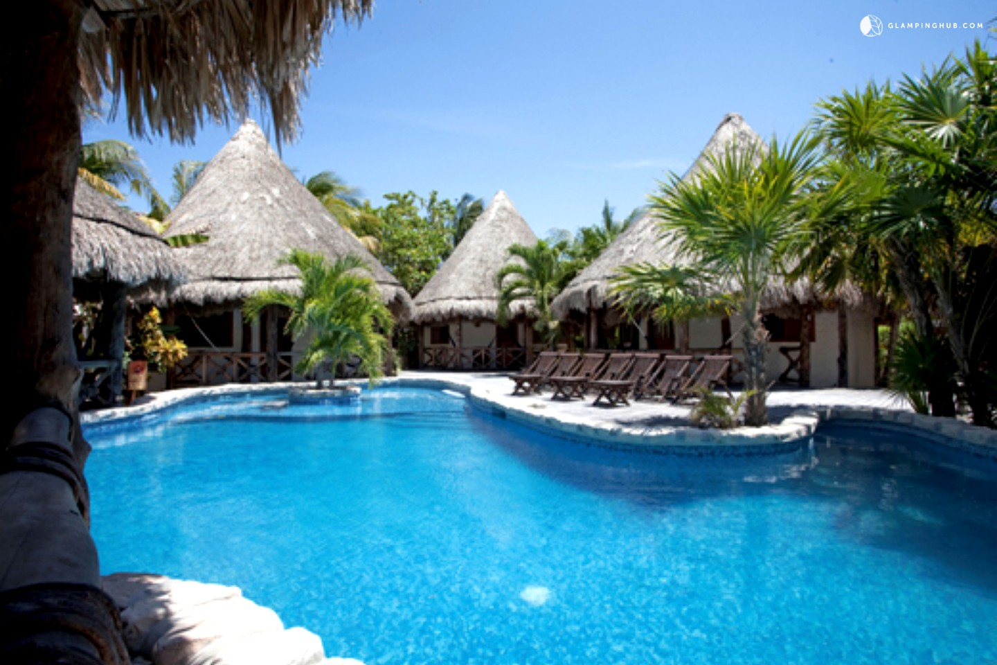 Xaloc Resort Holbox Island Mexico