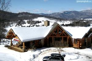 Best winter cabin vacations on the east coast for East coast winter getaways
