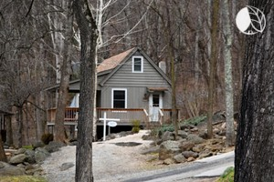 Luxury Camping Accommodations Near Blue Ridge Parkway