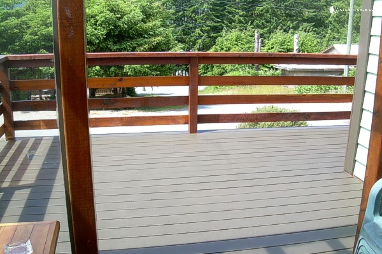 Cabin Rental Vancouver Island Pet Friendly