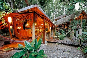 Luxury Tree House Rental, Close to Beach, in Puerto Viejo, Costa Rica