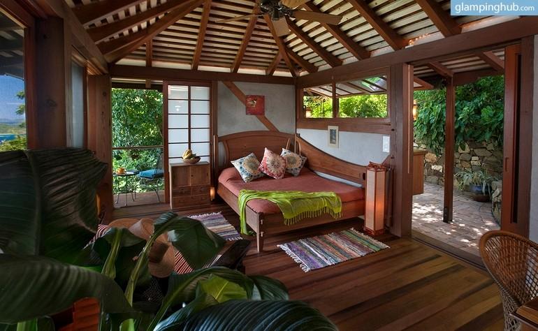 Treehouse Us Virgin Islands