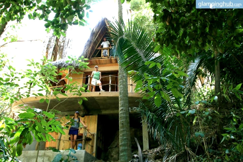 Tropical Beach Huts: Beach Hut Rentals In Nayarit, Mexico