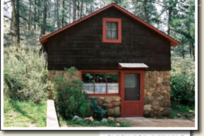 Luxury Cottage Denver Colorado