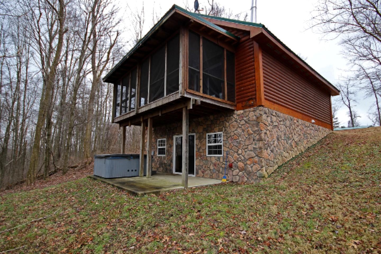 Ohio Cabin Rental 28 Images Log Cabins In Hocking