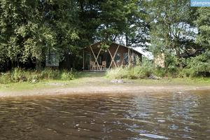 Beautiful Glamping Tents on English Country Estate near Forest of Bowland, Lancashire