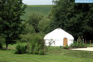 Yurt Rentals for Events in the United Kingdom